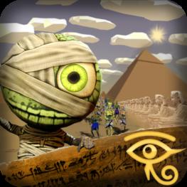The Mummy : Great Escape