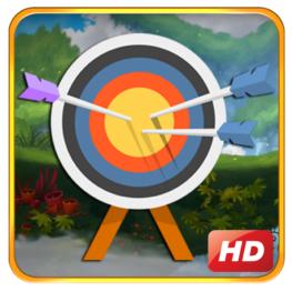 Archery Pro HD